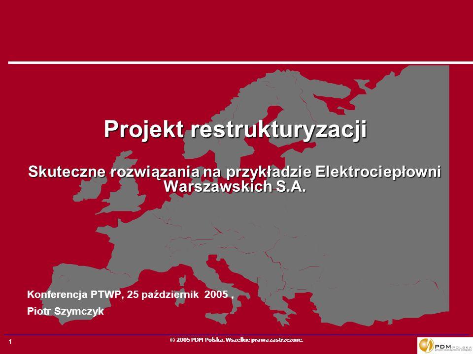 Konferencja PTWP, 25 październik 2005 , Piotr Szymczyk