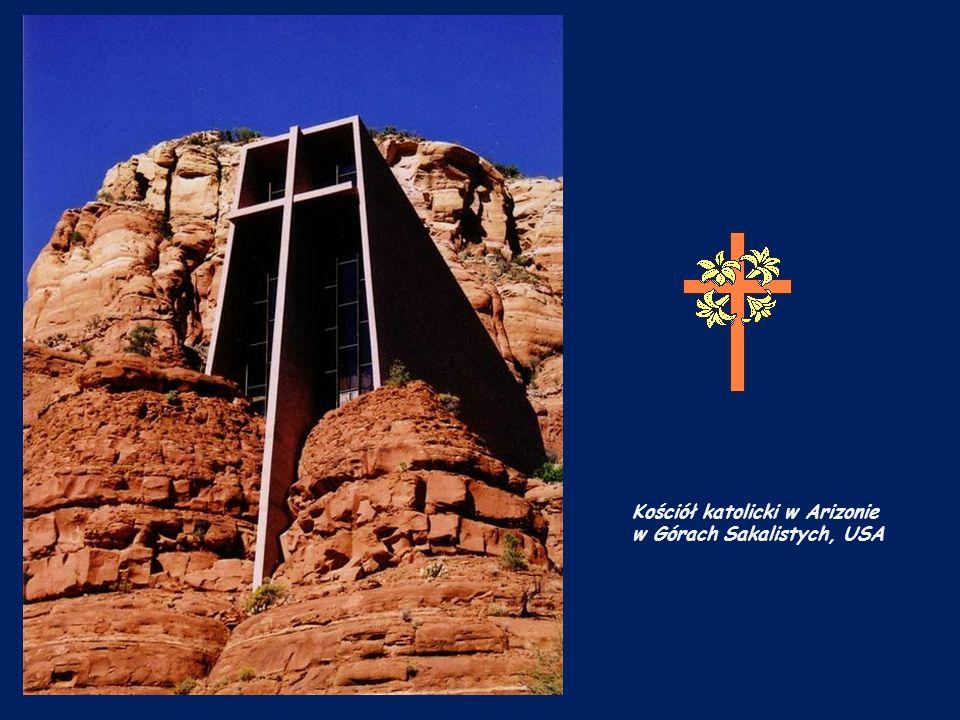 Kościół katolicki w Arizonie