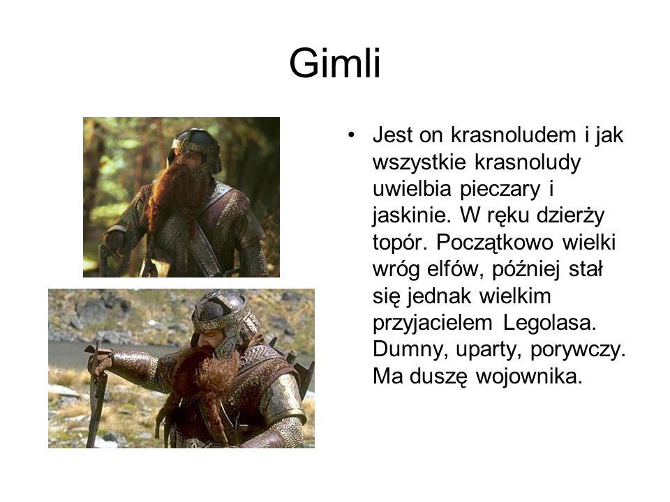 Gimli