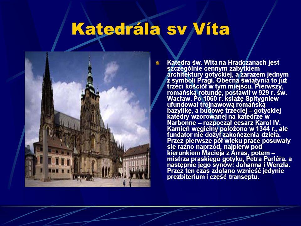Katedrála sv Víta
