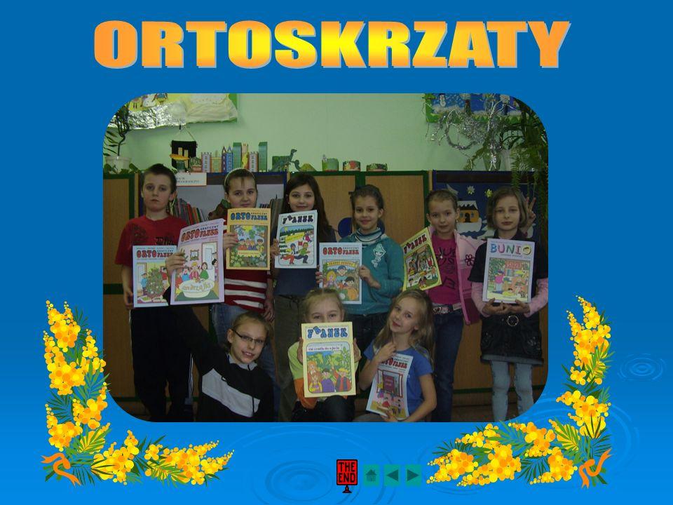 ORTOSKRZATY