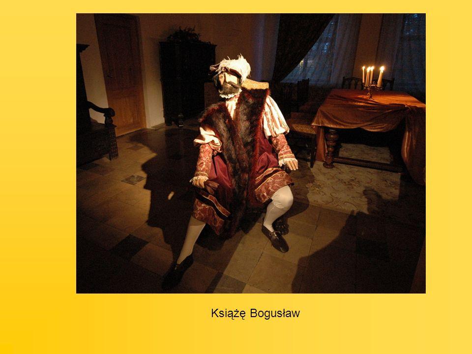 Książę Bogusław