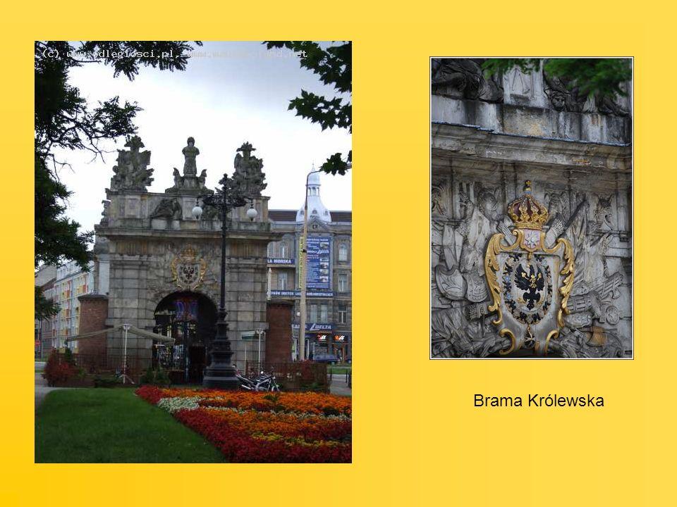 Brama Królewska