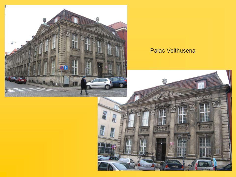 Pałac Velthusena