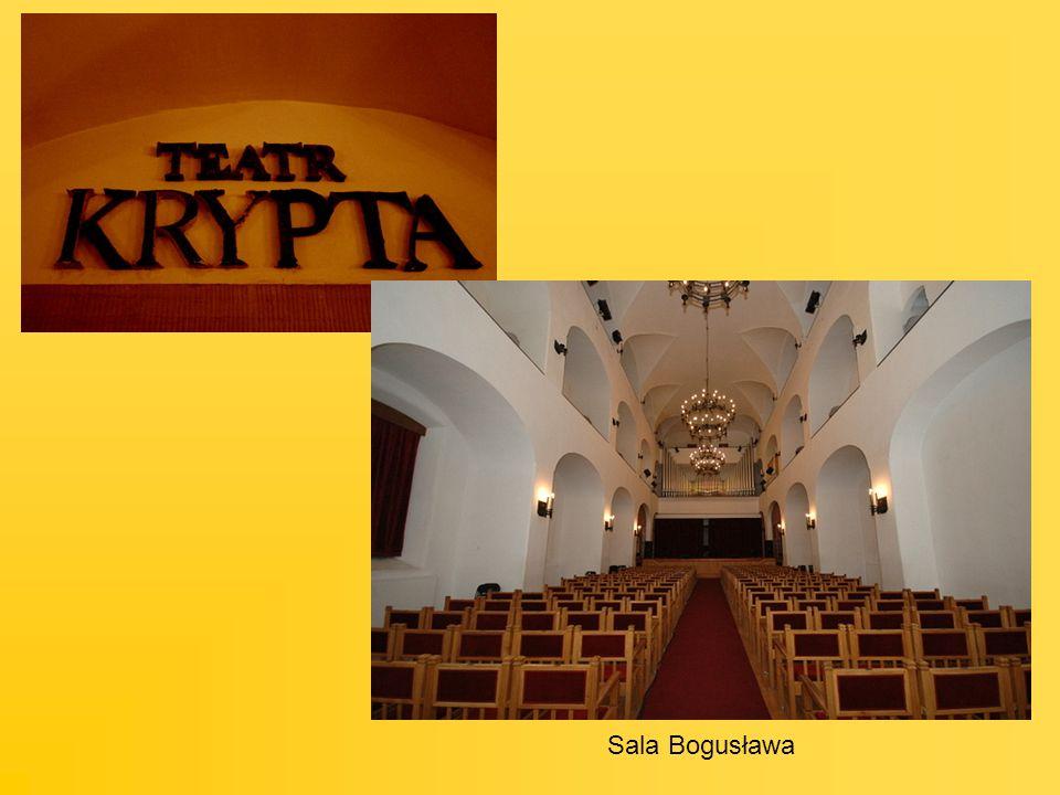 Sala Bogusława