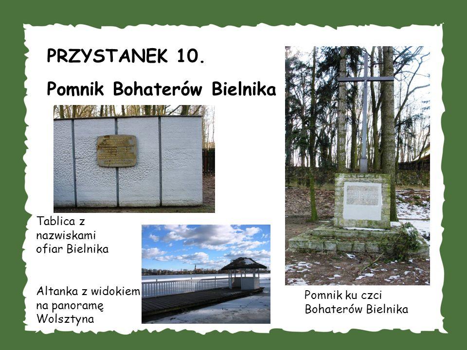 Pomnik Bohaterów Bielnika