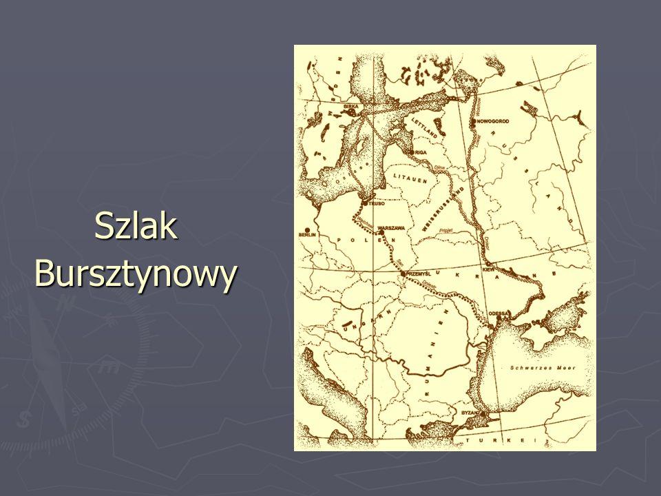Szlak Bursztynowy