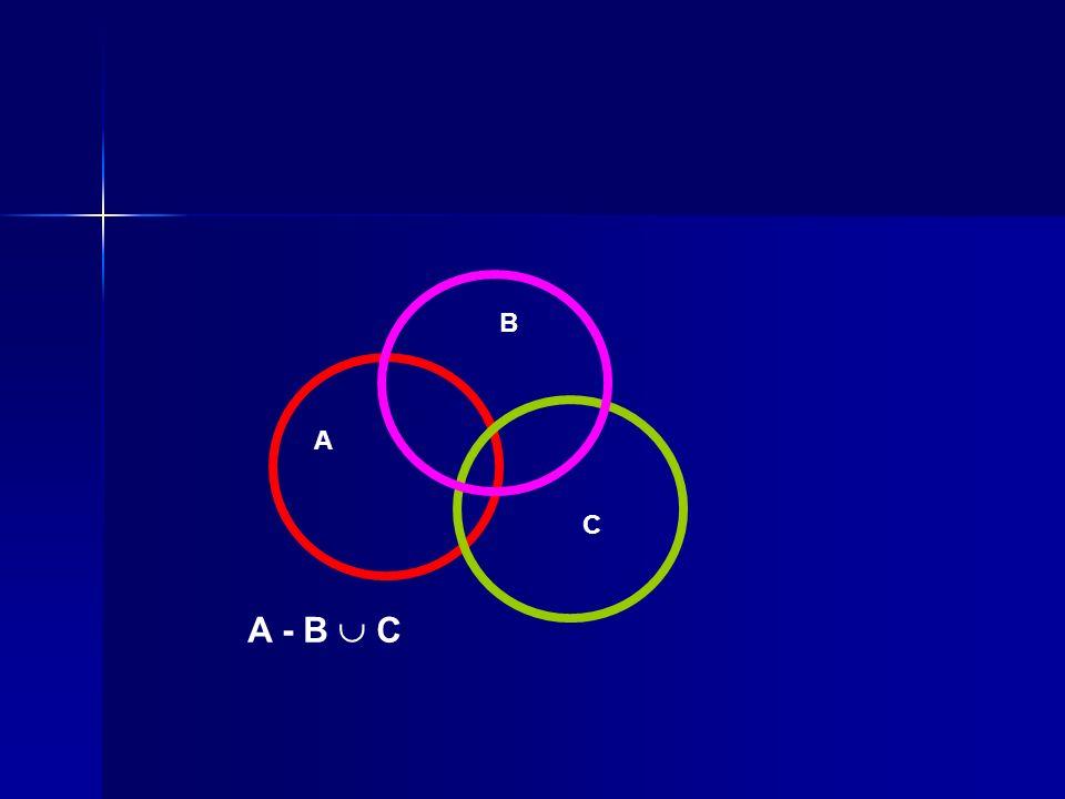 B A C A - B  C