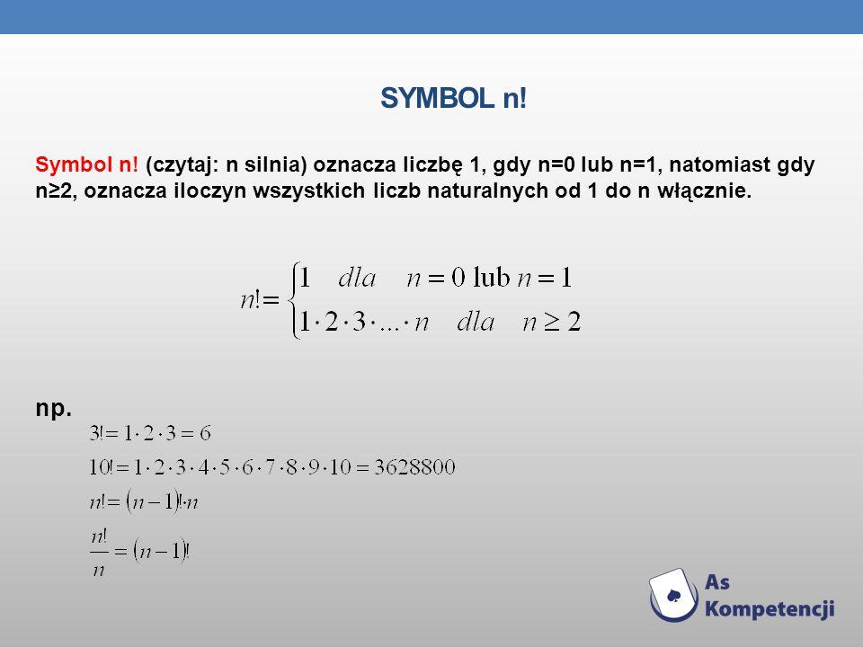 Symbol n!