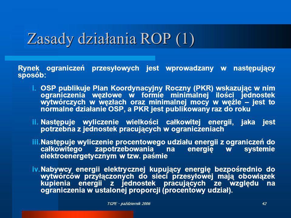 Zasady działania ROP (1)
