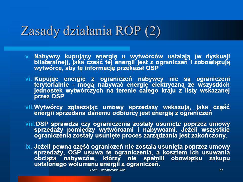 Zasady działania ROP (2)