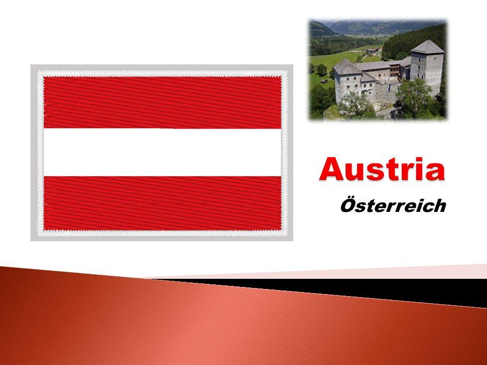 Austria Österreich