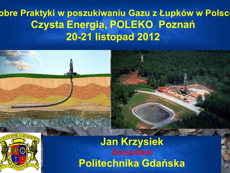 Jan Krzysiek Konsultant