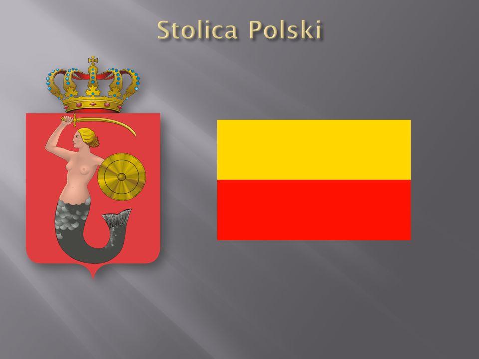 Stolica Polski
