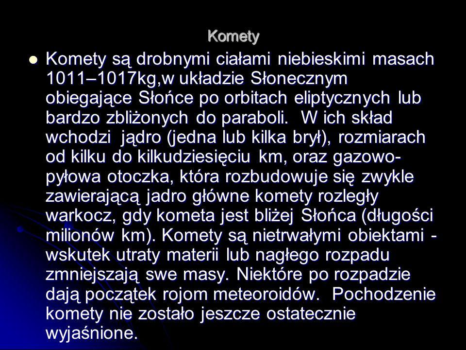 Komety