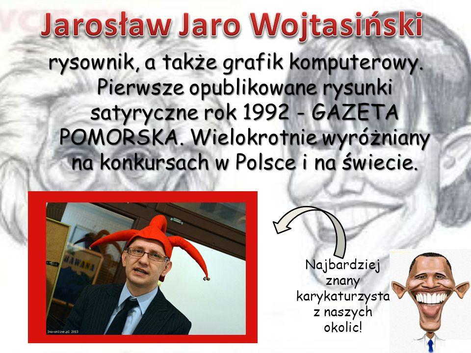 Jarosław Jaro Wojtasiński