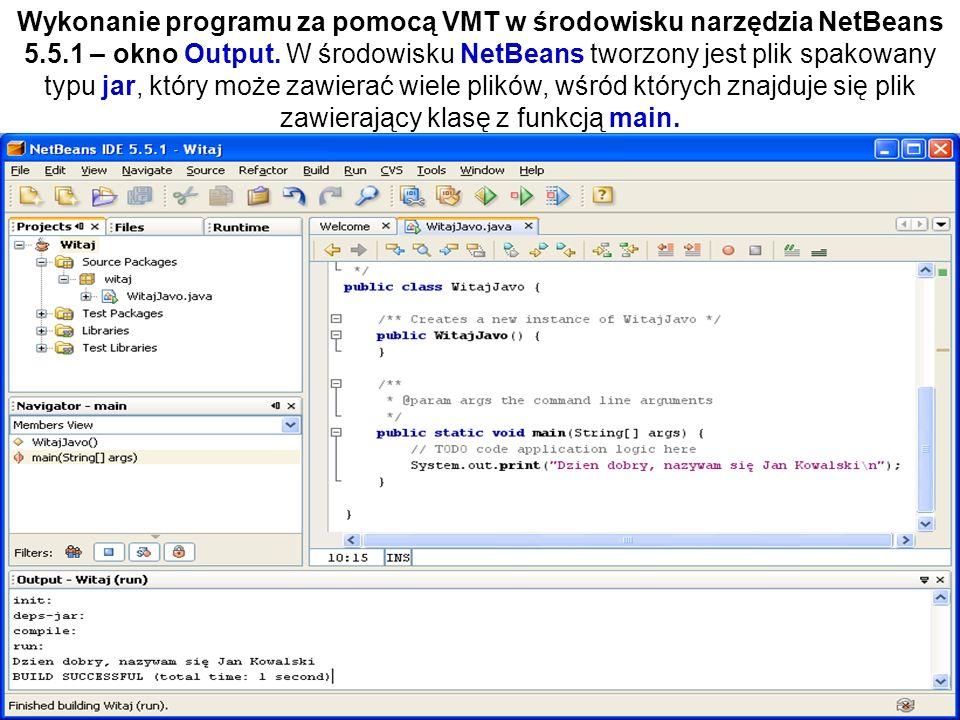 Zofia Kruczkiewicz Programowanie obiektowe 1