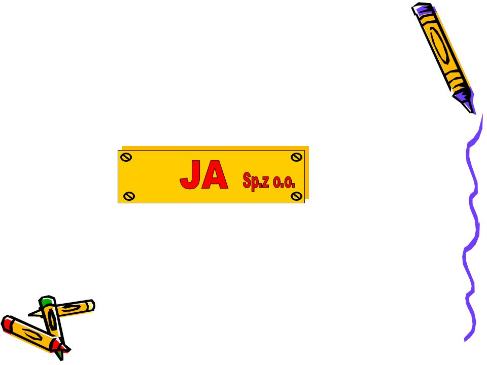 JA Sp.z o.o.