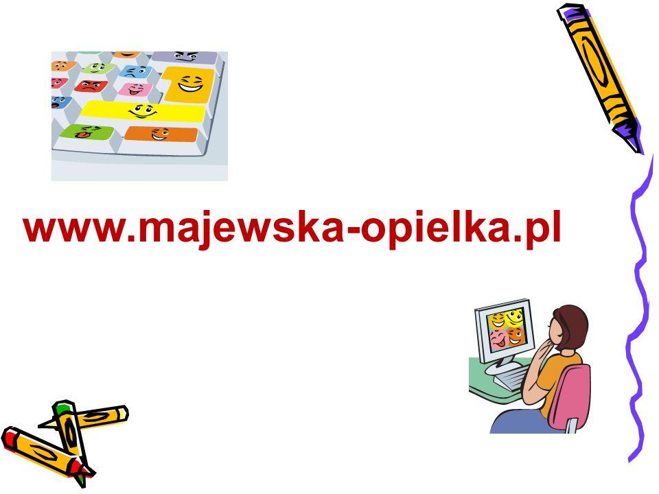 www.majewska-opielka.pl