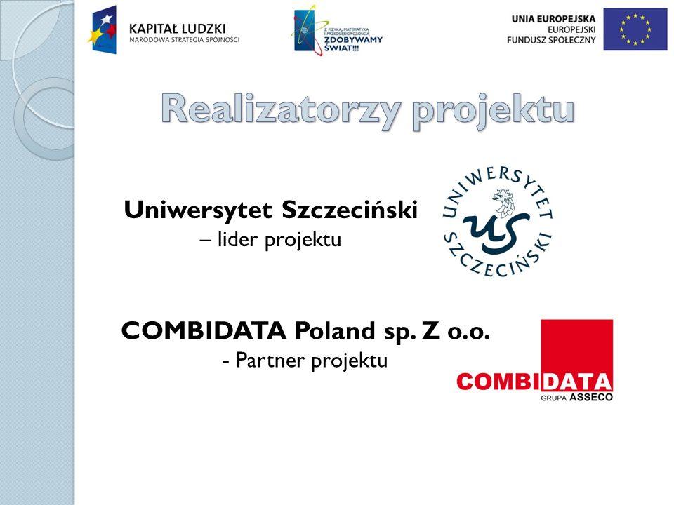 COMBIDATA Poland sp. Z o.o.