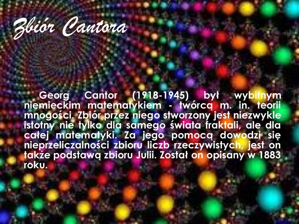 Zbiór Cantora