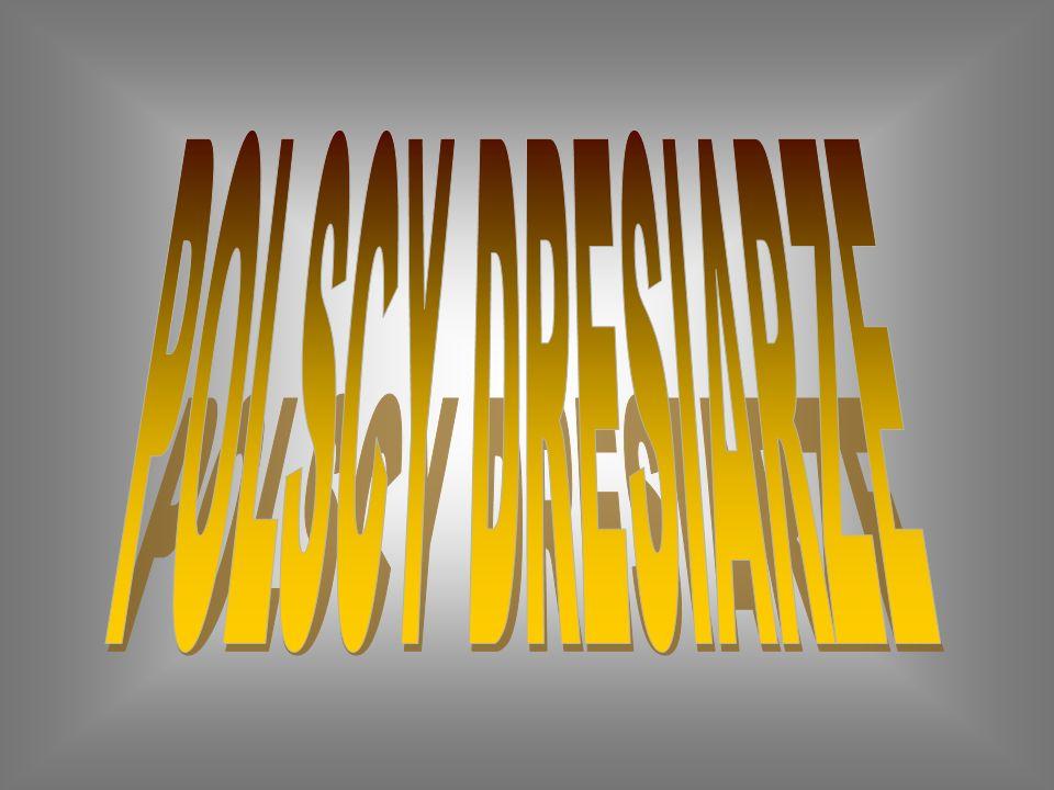 POLSCY DRESIARZE