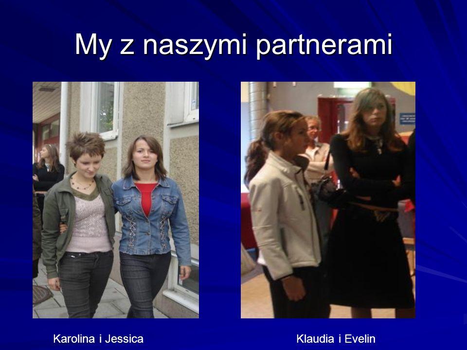 My z naszymi partnerami