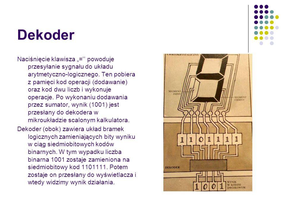 Dekoder