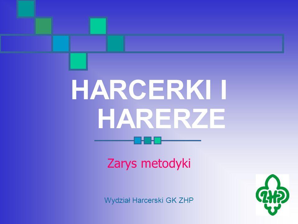 Wydział Harcerski GK ZHP