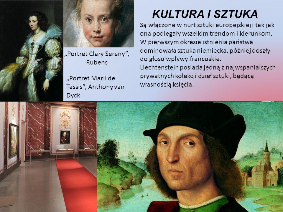 """""""Portret Clary Sereny , Rubens"""