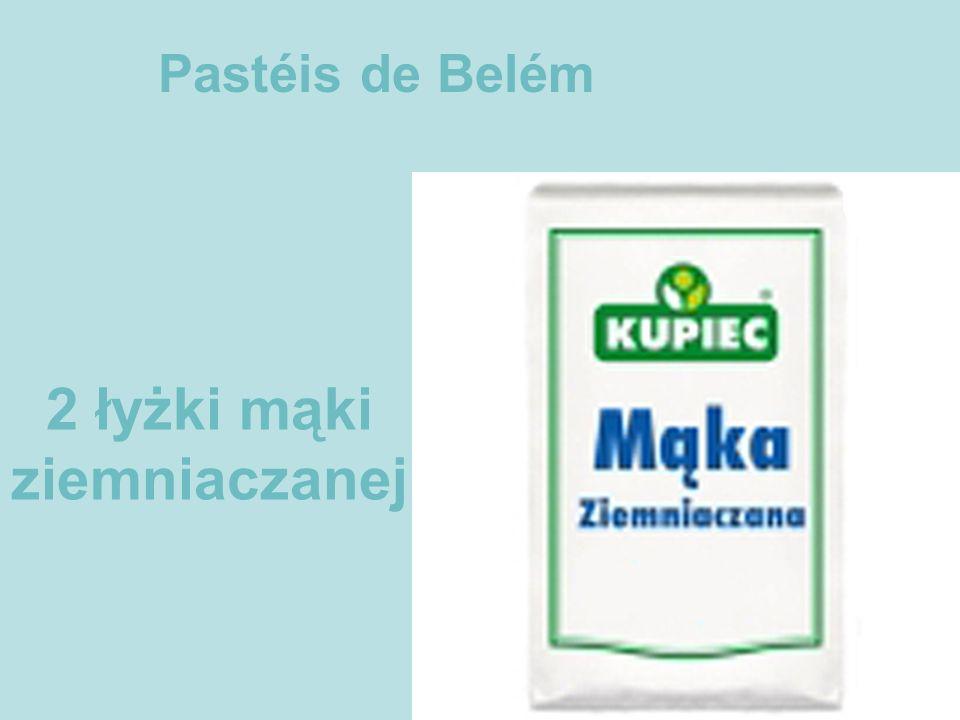 2 łyżki mąki ziemniaczanej