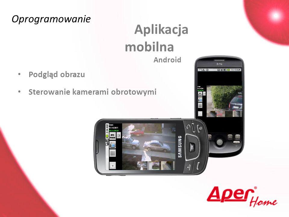 Aplikacja mobilna Android
