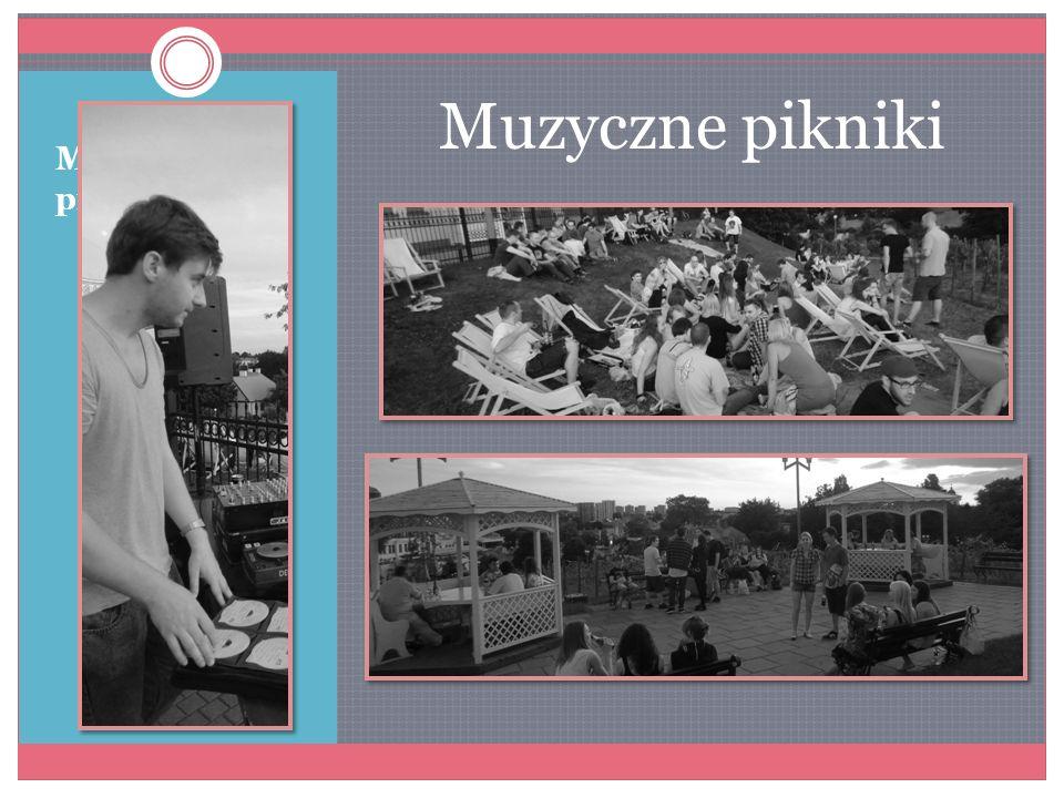 Muzyczne pikniki Muzyczne pikniki