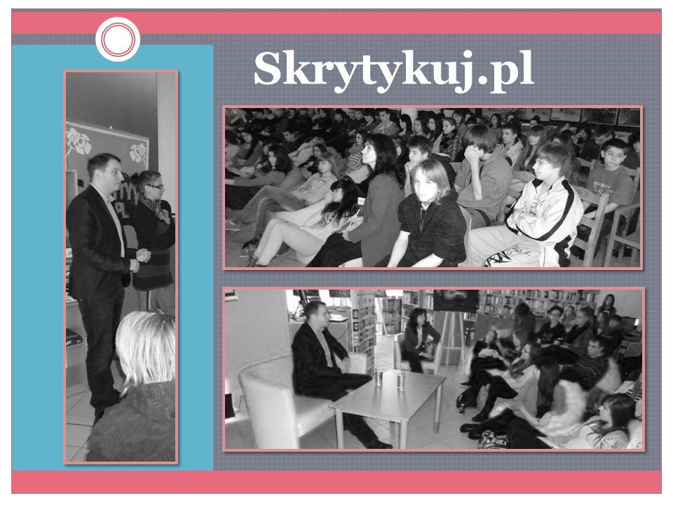 Skrytykuj.pl