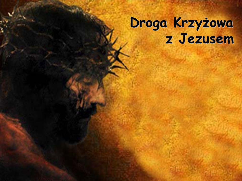 Droga Krzyżowa z Jezusem