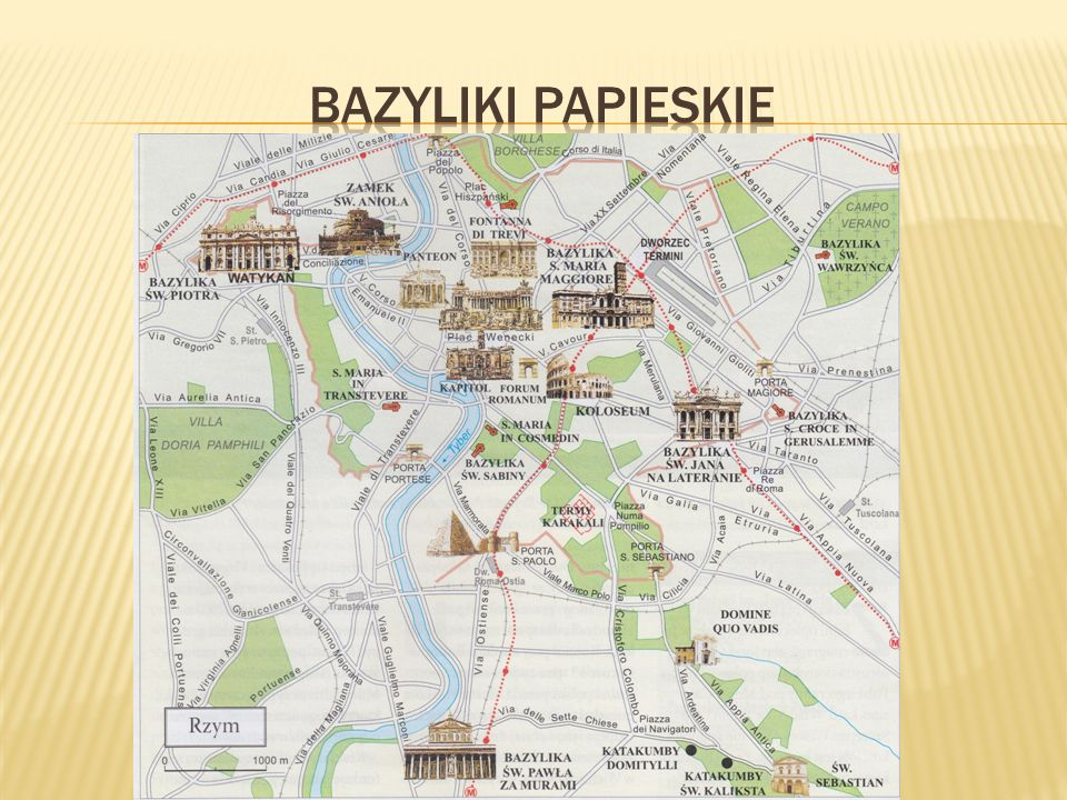Bazyliki papieskie