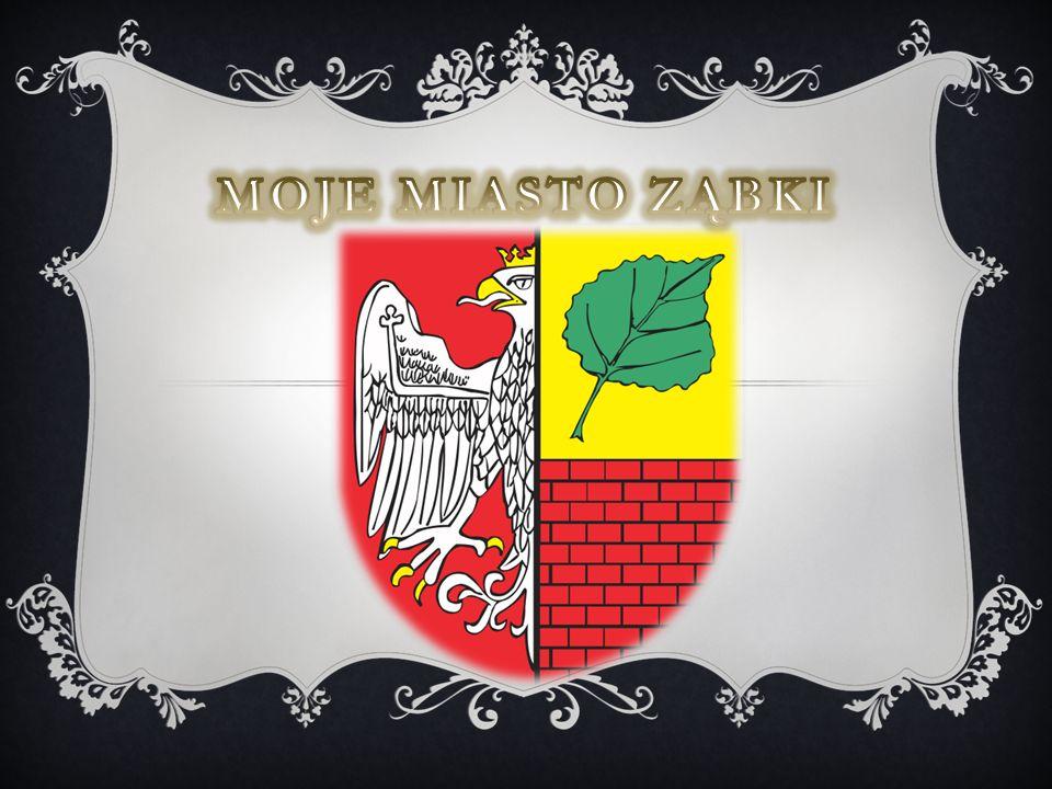 Moje miasto Ząbki