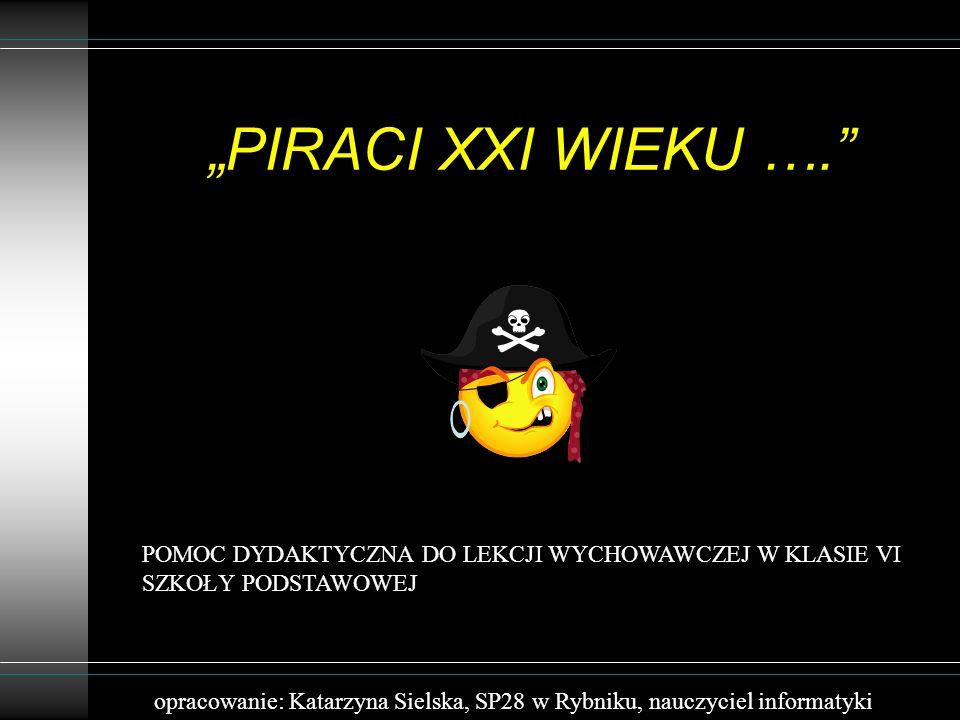 opracowanie: Katarzyna Sielska, SP28 w Rybniku, nauczyciel informatyki