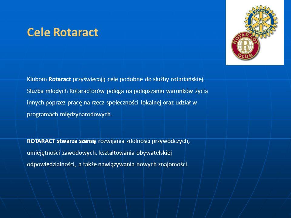 Cele Rotaract