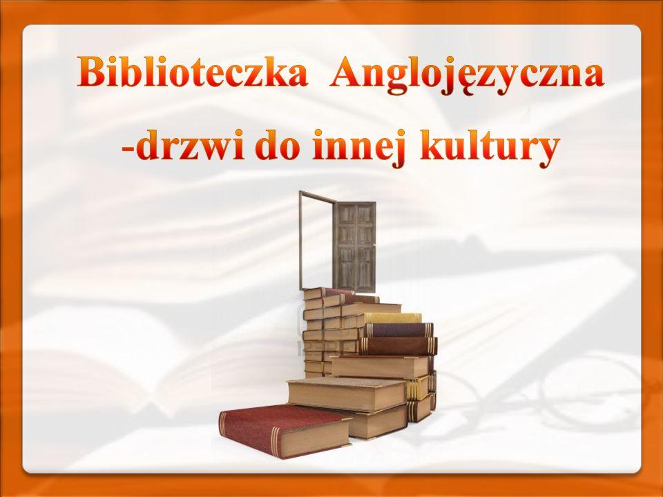 Biblioteczka Anglojęzyczna
