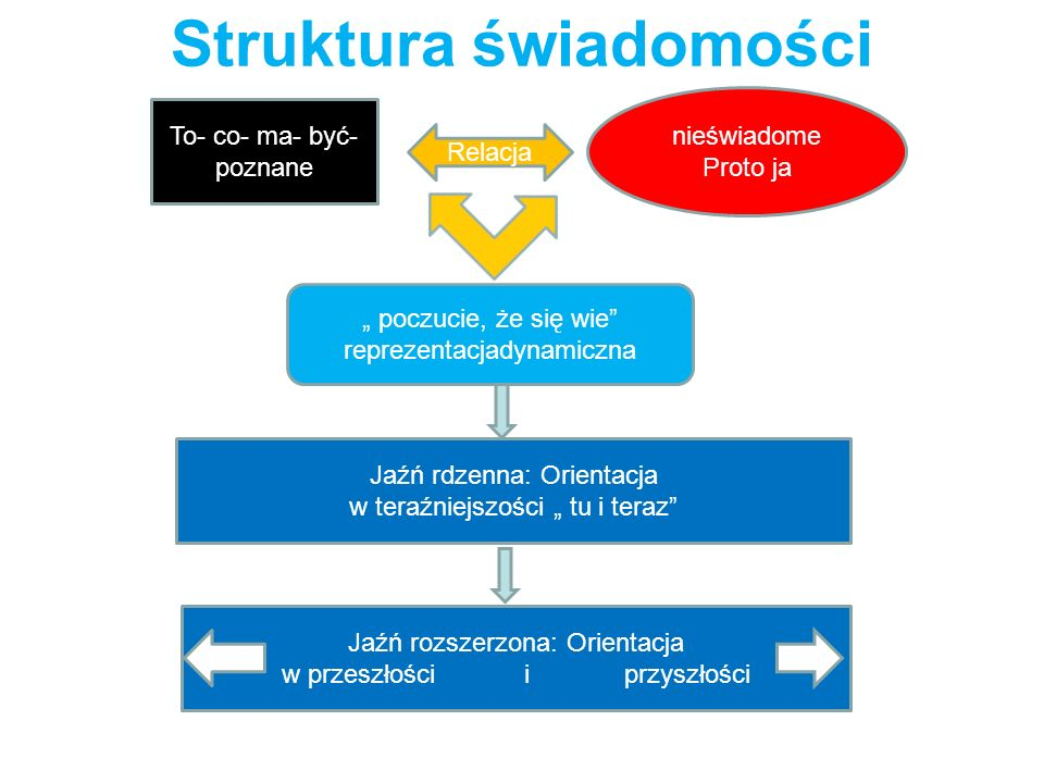Struktura świadomości