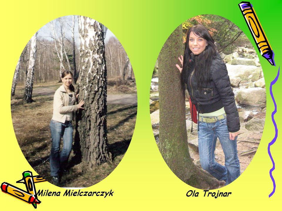 Milena Mielczarczyk Ola Trojnar