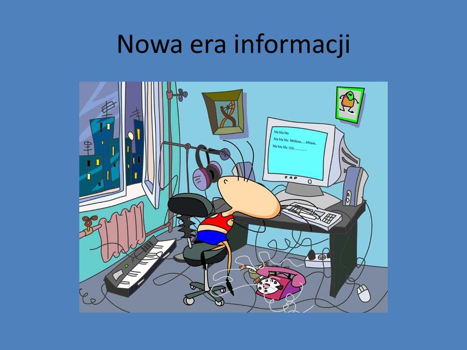 Nowa era informacji