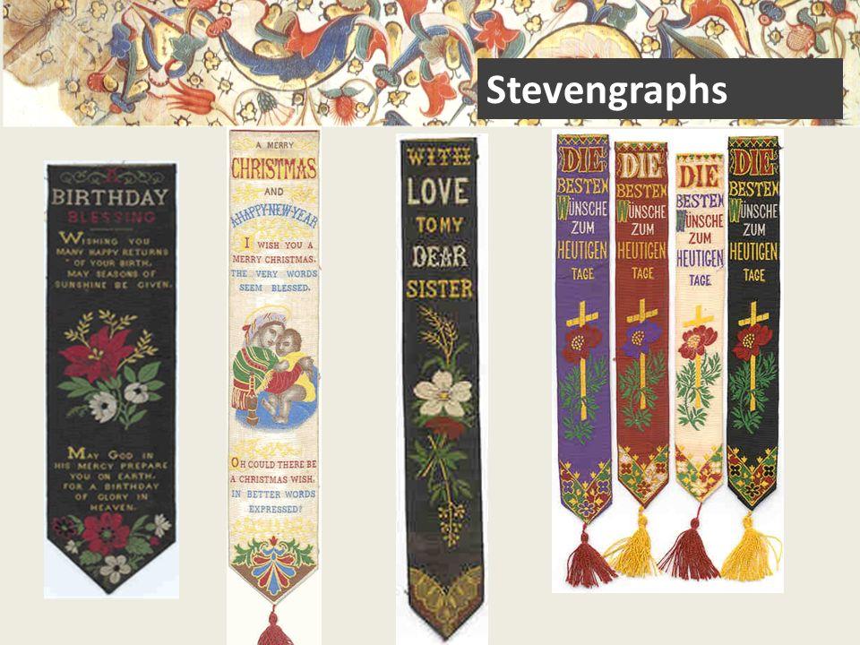 Stevengraphs