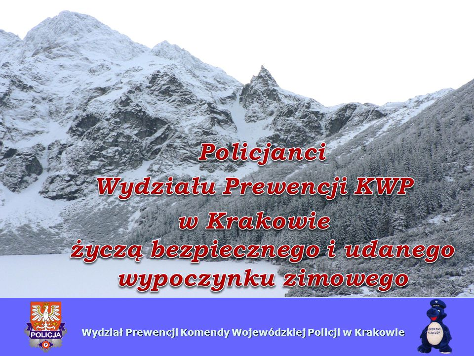 Wydziału Prewencji KWP