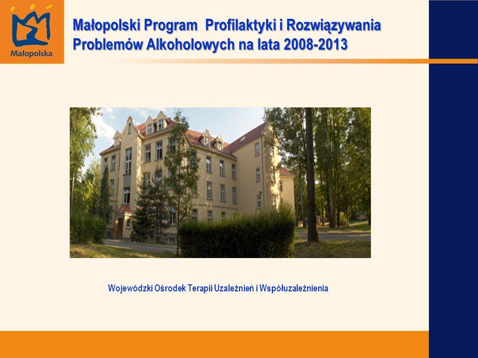 Wojewódzki Ośrodek Terapii Uzależnień i Współuzależnienia