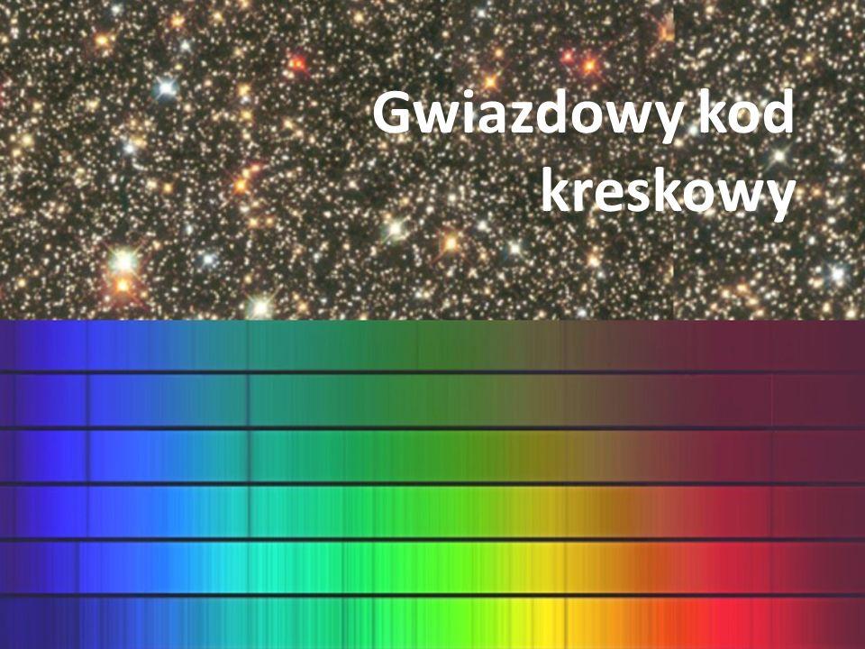 Gwiazdowy kod kreskowy