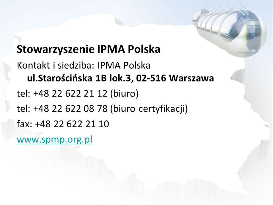 Stowarzyszenie IPMA Polska