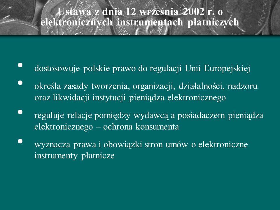 Ustawa z dnia 12 września 2002 r