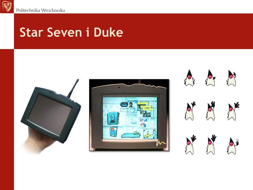 Star Seven i Duke